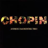 Okładka płyty Chopin