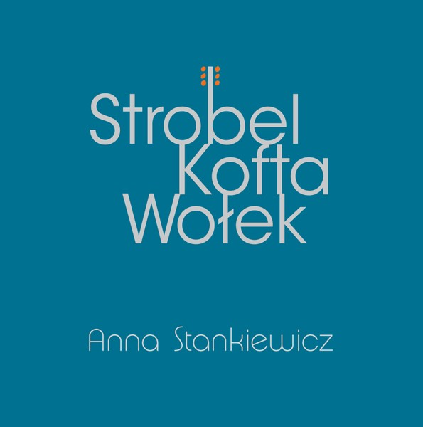 CD Strobel Kofta Wołek - cover
