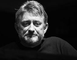 Andrzej Jagodziński - photo