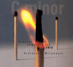 CD - C MINOR